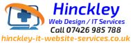 Hinckley Web Design & IT Services