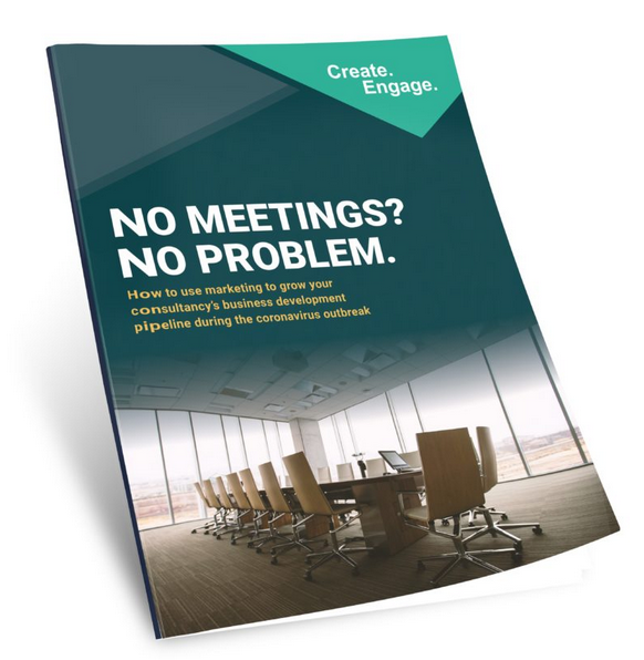 FREE GUIDE - No Meeting, No Problem