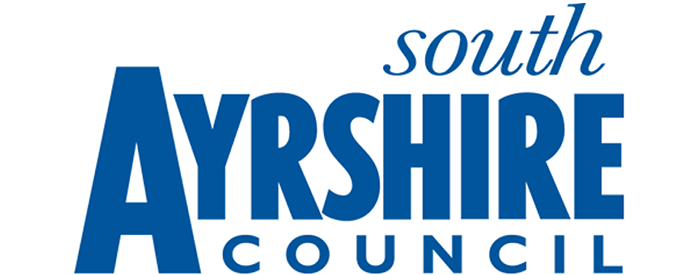 South Ayrshire Council - Funding