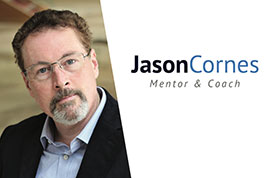 Jason Cornes Business Mentor and Coach