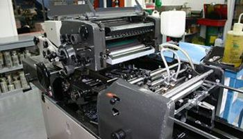 Printing For New Businesses