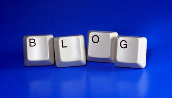Why a blog will help with Google