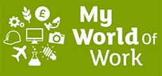 My World of Work - Be Your Own Boss