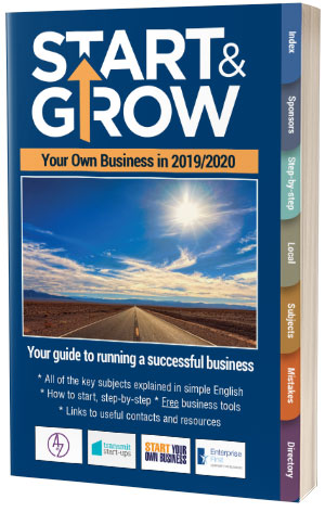 Start & Grow Your Business In 2019