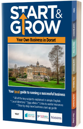 Start & Grow Your Business in Dorset