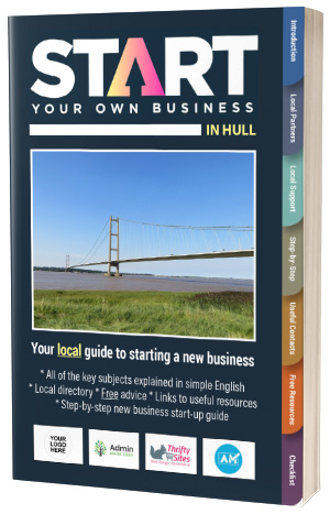 Start Your Own Business in Hull