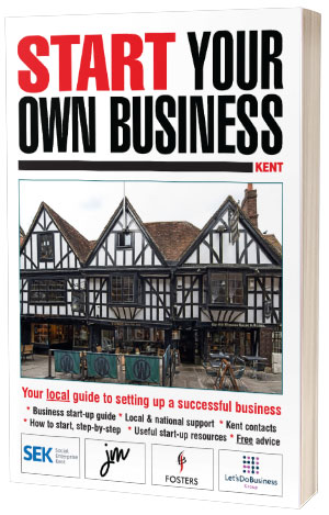 Start Your Own Business in Kent