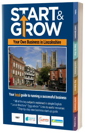 Start & Grow Your Business in Lincolnshire