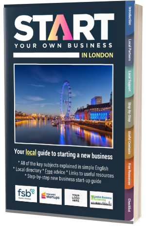 Start & Grow Your Business in London