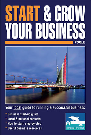 Start & Grow a Business in Poole