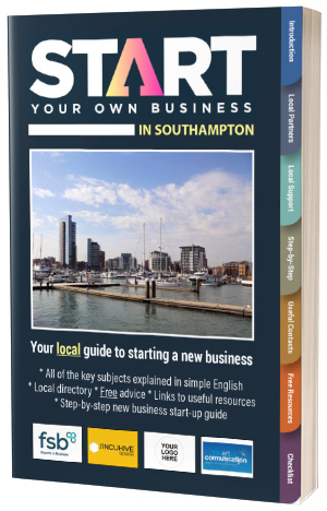 Start your own Business in Southampton