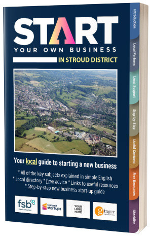 Start & Grow Your Business in Stroud