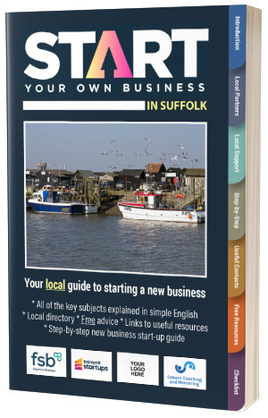 Start & Grow Your Business in Suffolk