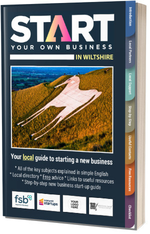 Start & Grow Your Business in Wiltshire