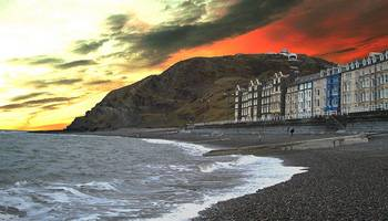 Starting a business in Aberystwyth