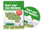Start Your Own Business CD