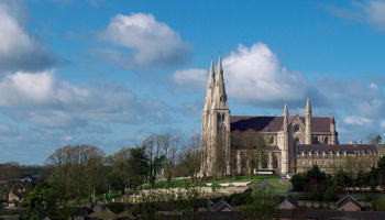 Starting a business in County Armagh