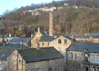 Starting a business in Hebden Bridge
