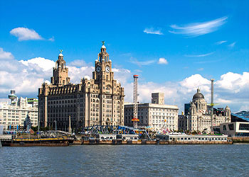 Starting a business in Merseyside