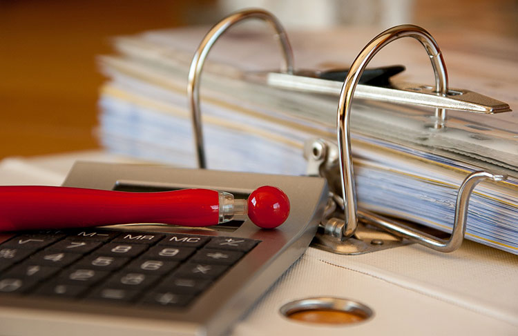 Main Accounting Considerations