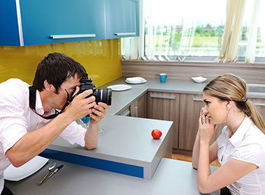 Commercial Photographers In Angus
